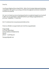 sample covering letter for job application by email the best email cover letter template