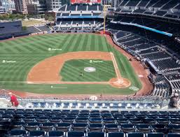 Petco Park Seating Chart Field Box Petco Park Section 310 Seat Views Seatgeek