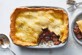 guinness pie recipe nyt cooking