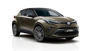 Toyota C-HR - Unverwechselbar
