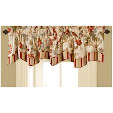 Kitchen Valances Waverly Kitchen Curtains And Valances Home Interior Inspiration