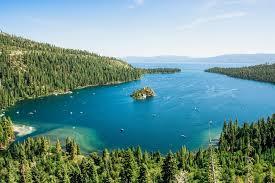 favorite lake tahoe summer activities