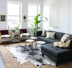 animal skin rugs faux hide rug best ideas on uk