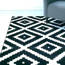 recycled plastic outdoor rug black and white rugs outdoor rug recycled plastic