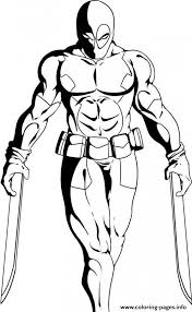 Small Picture Dc Villain Deathstroke Coloring Pages Printable