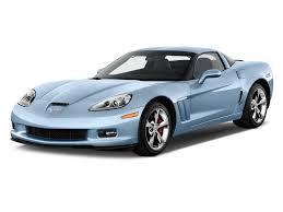 2013 Chevrolet Corvette Coupe - Partsopen