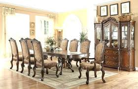 Old English Furniture Country Furniture Style Dining Room Furniture