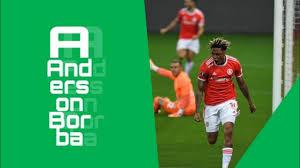 ᴴᴰ Primeiro Gol de ABEL HERNANDEZ Pelo Inter | Internacional 1 x 0 América  de Cáli ‹ Andersonborba › - YouTube
