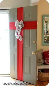 christmas office door. Door Christmas Decor Easy Decorations Anyone Can Master Office Pinterest . T