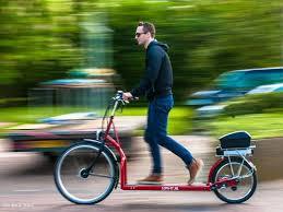 lopifit walking bike