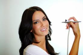 many professional makeup s and artists now rely upon having an airbrush makeup kit for a truly professional finish