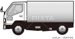 トラック協会のイラスト素材 Pixta