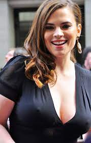 Celebs, Haley atwell, Hayley atwell
