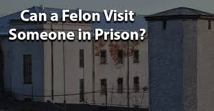 west tennessee state penitentiary visitation form can a felon visit someone in prison jobsforfelonshub com