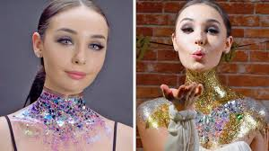 diy makeover hacks super cool and gorgeous makeup hacks by blossom sumo
