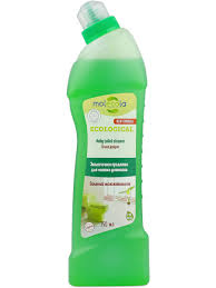 <b>Средство</b> для чистки унитазов и сантехники Зеленый ...