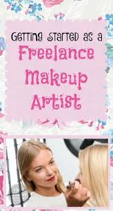 getting started as a freelance makeup artist qc makeup academy