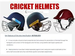 Useful Guide On Best Cricket Helmets Ever Khelmart Org
