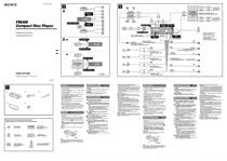 sony cdx gt72w installation connections manual free pdf download Sony Wiring Harness Colors at Sony Cdx Gt820ip Wiring Diagram