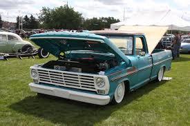 File:1968 Mercury pickup truck (9301653638).jpg - Wikimedia Commons