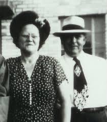Hattie Noreen Lawrence Milner Rose (1907-1969) - Find A Grave Memorial