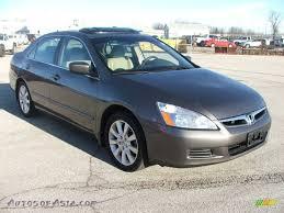 2007 Honda Accord viii sedan – pictures, information and specs ...
