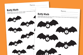 Halloween Worksheets moreover  additionally halloween trace line worksheet  3    halloween   Pinterest likewise Have some Halloween fun with this mystery picture    Holidays as well  also  additionally  moreover  further Best 25  Bats for kids ideas on Pinterest   Bat activities for in addition  furthermore Halloween Worksheets  Math  Symmetry  Tracing  Cut and Paste. on bat math halloween worksheets for kindergarten