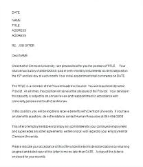 Rejecting A Job Offer After Accepting It Thank You Letter For Job Offer Interview Rejection Format
