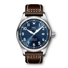 sihh iwc le petit prince watches pricing 34 iwc iw327004 pt mark xviii ed lpp front 34 iwc iw327004 pt mark xviii ed lpp front