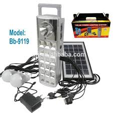 Solar Power Lighting System With USB End 872018 156 PMSolar Powered Lighting Systems
