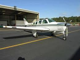 beechcraft bonanza a36 specifications cabin dimensions speed