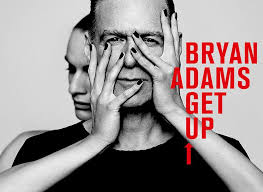 <b>Get</b> Up: When <b>Bryan Adams</b> Saluted His Rock'n'Roll Roots | uDiscover