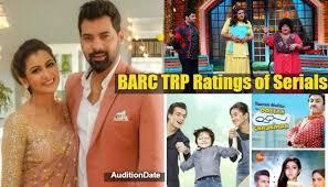 Barc Trp Ratings Of Hindi Serials This Week November 2019