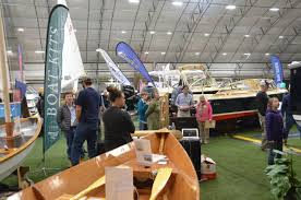 32nd annual maine boatbuilders show opens friday