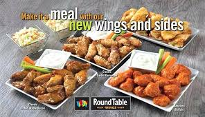 round table pizza buffet hours wings round table pizza buffet hours