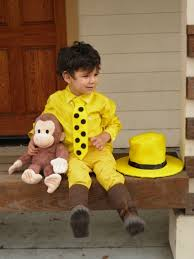 world book day costume ideas for kids curious george outfit