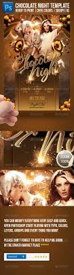 best images about flyer advertising nightclub chocolate nights party flyer template