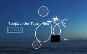 Templin Solar Power by Carol Yarema on Prezi Next