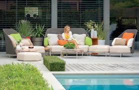 high back sectional sofas. Alice Ego Paris Modern Luxury High Back Sectional Sofa Maria Flora Sunbrella Taupe Sofas