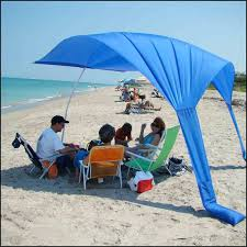 beach sails are the new beach umbrella as they provide more shade do not