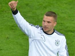 Jun 30, 2021 · former germany stars lukas podolski and michael ballack have hammered joachim low's side after they crashed out of euro 2020 with defeat to england. Lukas Podolski Calls On Germany To End Italy Hoodoo In Euro 2012 Semi Final The Independent The Independent