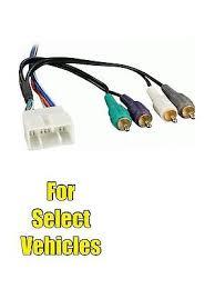 toyota jbl wiring harness toyota image wiring diagram toyota lexus jbl jbl synthesis amp car stereo audio radio wire on toyota jbl wiring harness