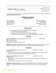 Beautiful Resume Template Student High School Aguakatedigital