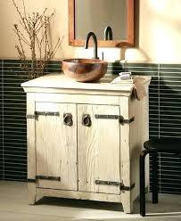 farmhouse sink bathroom vanity farmhouse sink bathroom vanity vanity in whitewash farmhouse bathroom vanities and sink