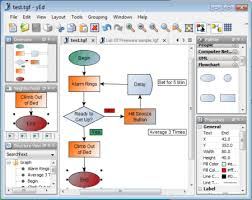 best free flowchart software for windowsyed   graph editor is a very easy to use software for creating flowcharts  it can create multiple flowcharts simultaneously and provides many useful shapes