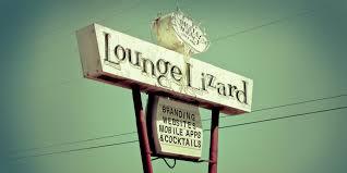 Lounge Lizard Web Design Nyc Web Design Companies Lounge Lizard