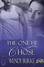 Smashwords – The One He Chose – a book by Wendy Burke