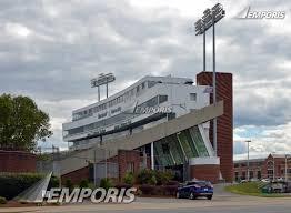 Joan C Edwards Stadium Huntington 1457788 Emporis