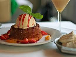 Gallery Bigger Is Better 6 Colossal Steakhouse Desserts We Love In