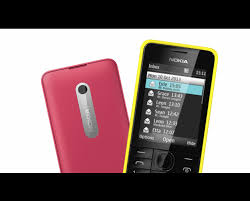 MWC 2013: Nokia 301 Arrives with 3.5G ...
